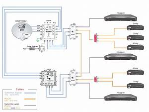 Alpine Satellite Wiring Diagram