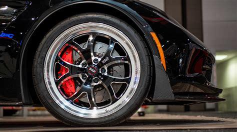 corvette   weld  front  series beadlock rear
