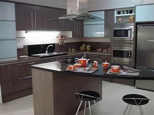 Cozinhas planejadas modernas: fotos de lindas cozinhas sob medida