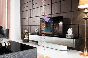 Glass Showcase Designs For Living Room India
