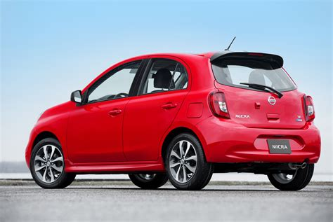 nissan micra exterior picturesphotos  res