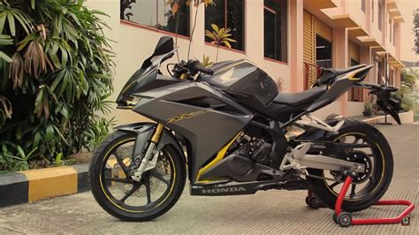 Honda Cbr250rr Image by Honda Cbr250rr Impressions All The Way From
