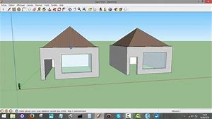 HD wallpapers tuto maison moderne sketchup wallpaper-android.oxzd.bid