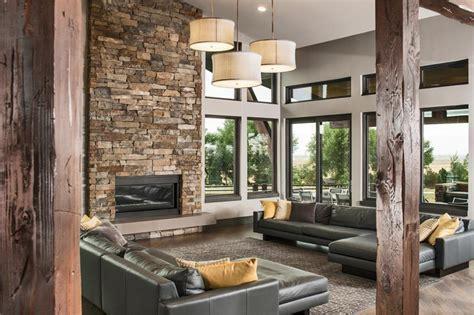 5 Bedrm, 5170 Sq Ft Modern House Plan #161 1084