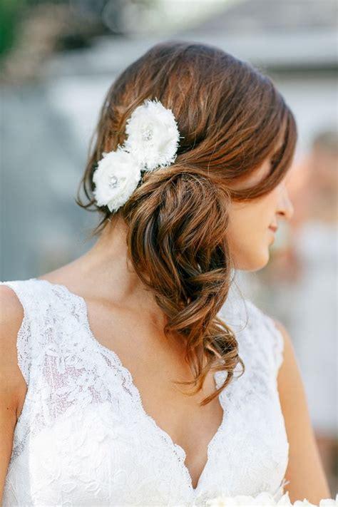 20 Romantic Wedding Hairstyles Ideas Wohh Wedding