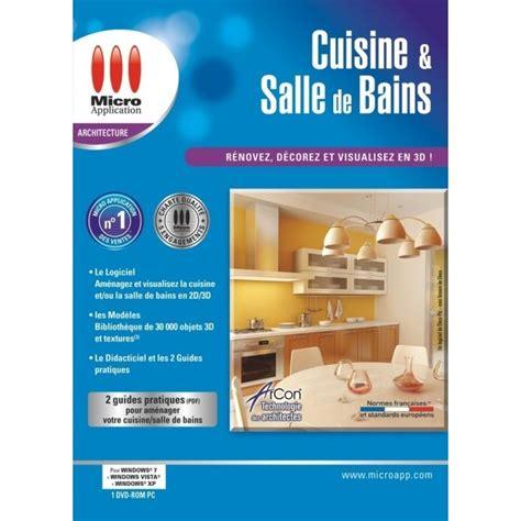 cuisine salle de bains 3d cuisine et salle de bains 3d pc dvd rom prix pas cher
