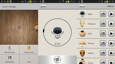 5 Best Voice Changer Apps For Android