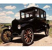 1908 Ford Model T  Picture 161354 Car Review Top Speed
