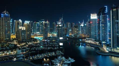 Dubai City Hd Wallpapers Download 1080p |ultra Hd