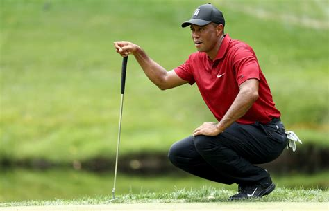Tiger Woods: Was his 2020 Masters score the worst of his ...