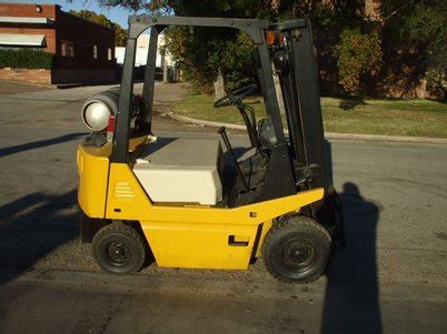 lb forklift sale houston reconditioned