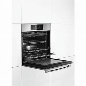 Bosch Hbl8451uc Single Wall Oven Download Instruction