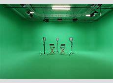 Advantages of Green Screen Studio in Salt Lake City Salt