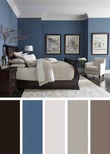 12, Best, Bedroom, Color, Scheme, Ideas, And, Designs, For, 2021