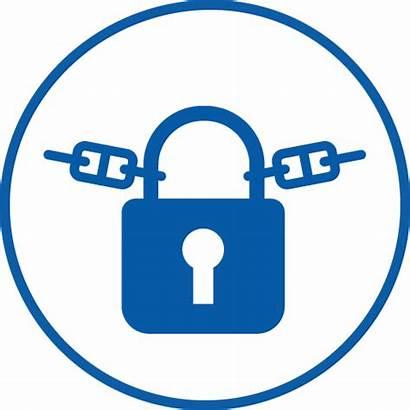 Msc Standard Standards Custody Chain Icon Icons