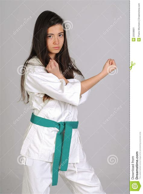 martial arts karate belt preview dreamstime