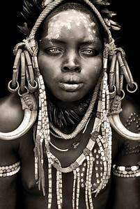 Mario Gerth: African Portraits | Janine Harrison Photography