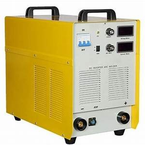 Automatic Three Phase 400 Amps Welding Machine  Rs 16000   Piece