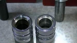 12 Gauge Lee Loader Sets Compared  2-3  4 U0026quot  Vs  Magnum