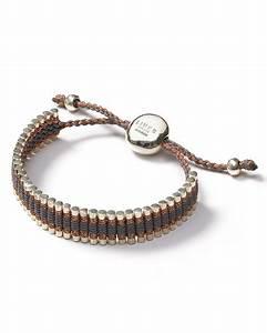 Links of London Friendship Bracelets | Bloomingdale's