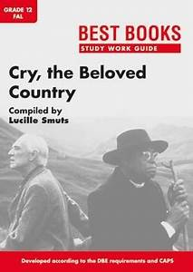 cry the beloved country essay prompts