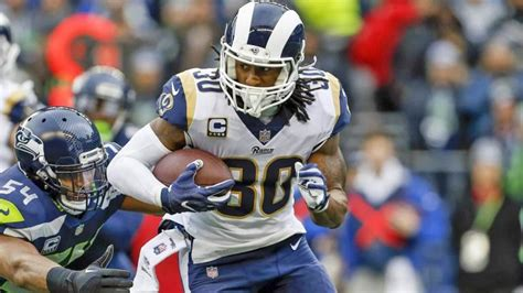 fantasy football today podcast todd gurley joins show
