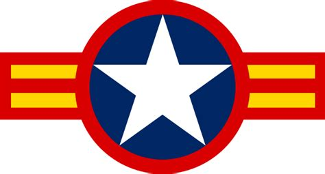 Vietnam Air Force (south) Roundel.svg