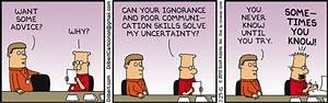 Dilbert Cartoon Communication Skills Pictures to Pin on ...
