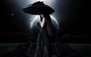 Gothic Full HD Wallpaper and Background