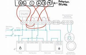 Nest Heat Link Wiring Diagram Combi