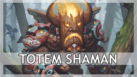 Hearthstone Totem Shaman  Schamane  Let's Play
