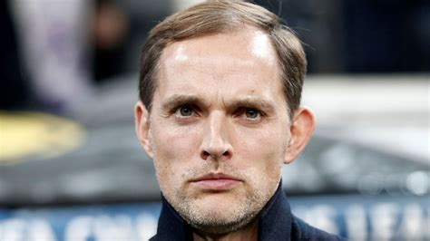 German tuchel said city and german champions bayern munich were the benchmark in european football. New PSG manager Thomas Tuchel faces five issues upon ...