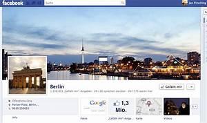 Facebook De Login Deutsch : die 10 gr ten facebook st dteseiten aus deutschland futurebiz ~ Orissabook.com Haus und Dekorationen