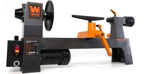 small wood lathes reviews buying guide