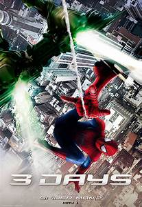 Amazing Spider-Man 2: Spidey Faces Off with Green Goblin ...