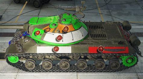 easy ammo rack targets  world  tanks allgamers