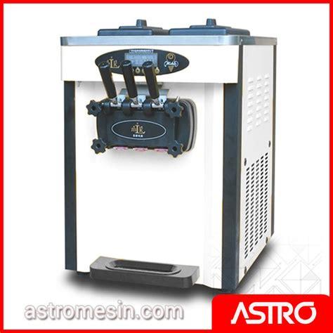 Harga Mesin Soft Merk Gea mesin es krim harga jual mesin pembuat cone