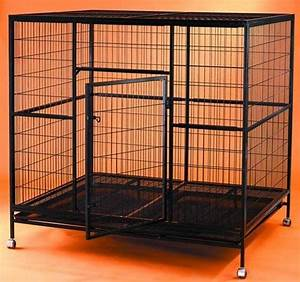 Big dog cage for large breed dog 2 for sale adoption from for Big dog cage for sale