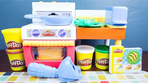 Play Doh Closet by Play Doh Meal Makin Kitchen Play Doh Food