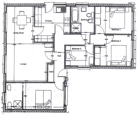 detached garage floor plans house floor plans with detached garage house design plans