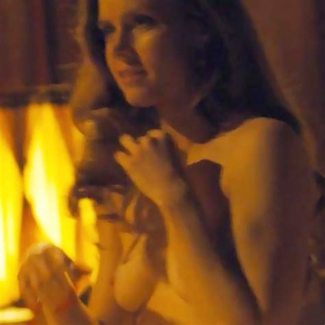 Amy Adams Nude Sex Scene In American Hustle Movie Scandal Planet