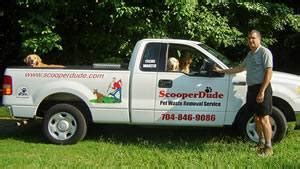 dog waste removal business scooperdude  scoop