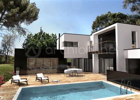 les 25 meilleures id 233 es concernant maisons contemporaines sur plans de maison