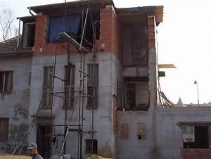 Rekonstrukce domu kde začít