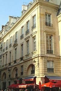 Architecture Neo Classique : paris 60 rue caumartin paris paris neoclassical ~ Melissatoandfro.com Idées de Décoration