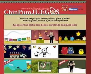ChinPun Juegos Didactalia: material educativo
