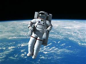 Astronaut - Pics about space