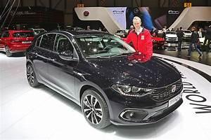 Forum Fiat Tipo : 2016 fiat tipo 5 portes sw page 13 ~ Gottalentnigeria.com Avis de Voitures