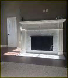 white subway tile bathroom ideas carrara marble tile fireplace surround home design ideas
