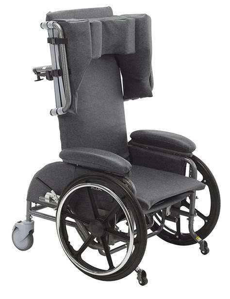 broda  latitude pedal rocker  propelling geri chair